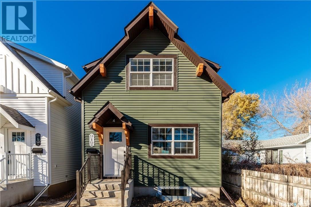 House for sale at A Melrose Ave Unit 2505 Saskatoon Saskatchewan - MLS: SK833683