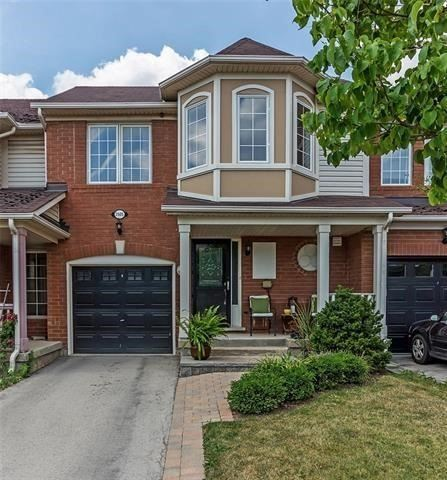 For Rent: 2505 Appalachain Drive, Oakville, ON   3 Bed, 2 Bath Townhouse for $1,999. See 1 photos!