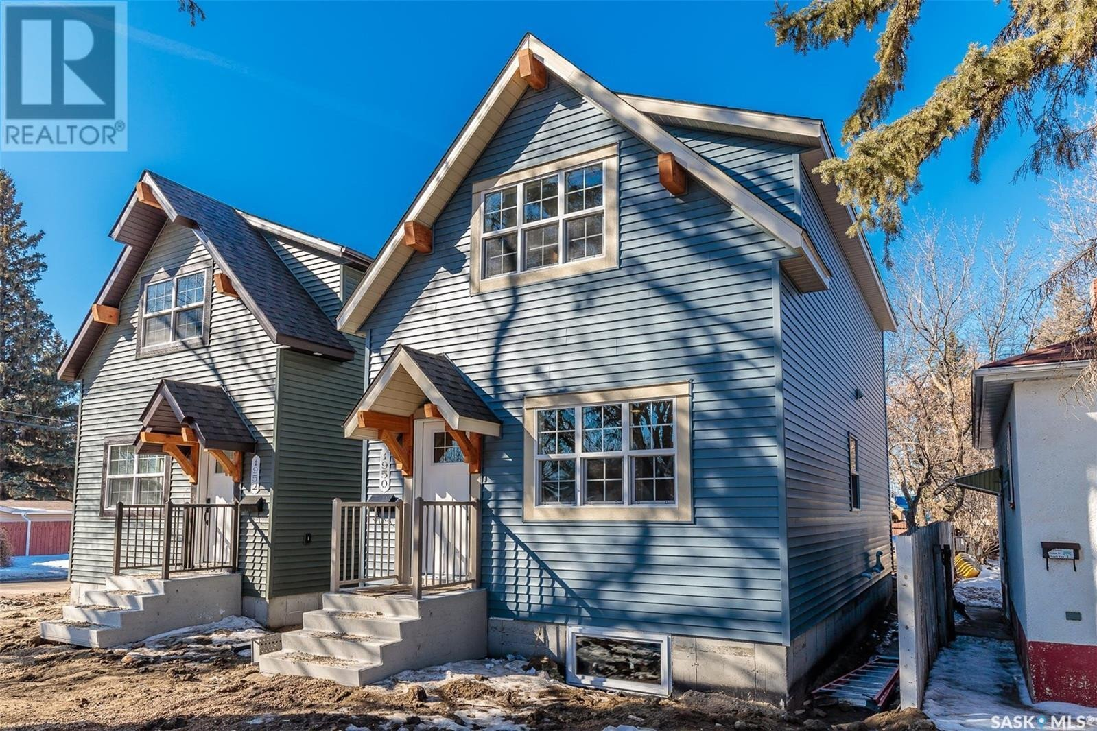 House for sale at B Melrose Ave Unit 2505 Saskatoon Saskatchewan - MLS: SK833684