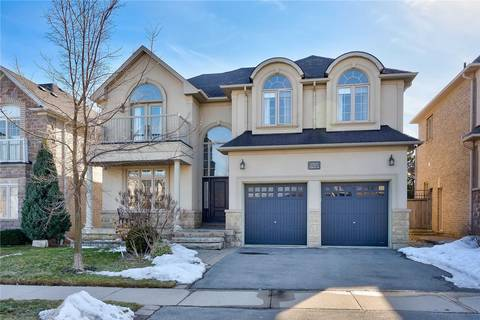 House for sale at 2505 Lyndhurst Dr Oakville Ontario - MLS: W4716815