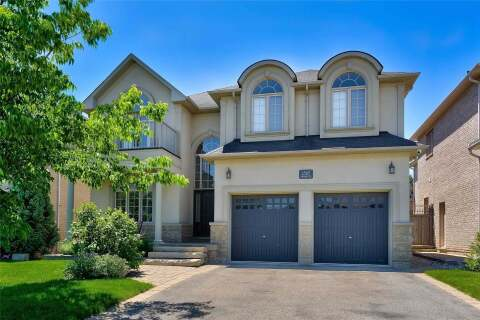 House for sale at 2505 Lyndhurst Dr Oakville Ontario - MLS: W4795511
