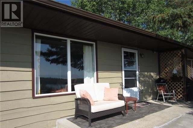 House for sale at 25054 South Pine Lake Rte Rural Red Deer County Alberta - MLS: CA0189230
