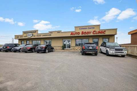 Commercial property for sale at 2506 Royal Windsor Dr Oakville Ontario - MLS: W4774317