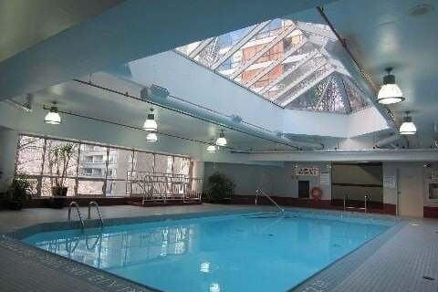 Apartment for rent at 1001 Bay St Unit 2506 Toronto Ontario - MLS: C4917801