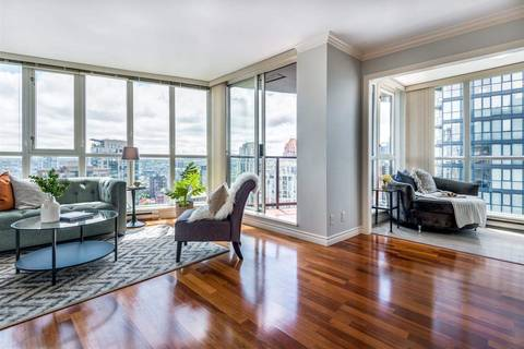 Condo for sale at 1155 Seymour St Unit 2506 Vancouver British Columbia - MLS: R2368479