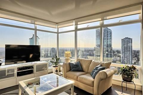 Condo for sale at 13495 Central Ave Unit 2506 Surrey British Columbia - MLS: R2437593