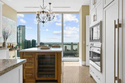 Condo for sale at 183 Wellington St Unit 2506 Toronto Ontario - MLS: C4876983