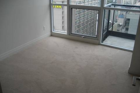 Apartment for rent at 21 Carlton St Unit 2506 Toronto Ontario - MLS: C4694020
