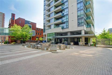 Condo for sale at 281 Mutual St Unit 2506 Toronto Ontario - MLS: C4694139