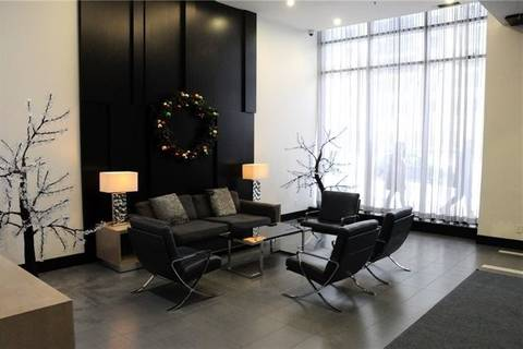 Apartment for rent at 4070 Confederation Pkwy Unit 2506 Mississauga Ontario - MLS: W4397770