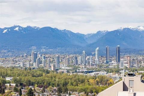 Condo for sale at 4808 Hazel St Unit 2506 Burnaby British Columbia - MLS: R2366271
