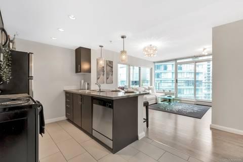 Condo for sale at 688 Abbott St Unit 2506 Vancouver British Columbia - MLS: R2427192