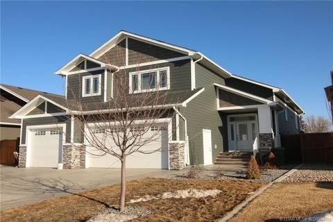 House for sale at 2506 Aspen Dr Coaldale Alberta - MLS: LD0161005