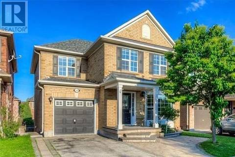 House for sale at 2506 Carberry Wy Oakville Ontario - MLS: W4491157
