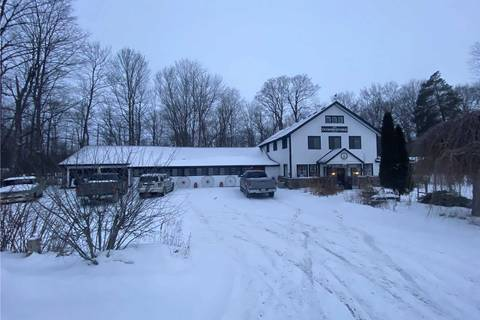 House for sale at 25066 Commodore Rd Brock Ontario - MLS: N4687155