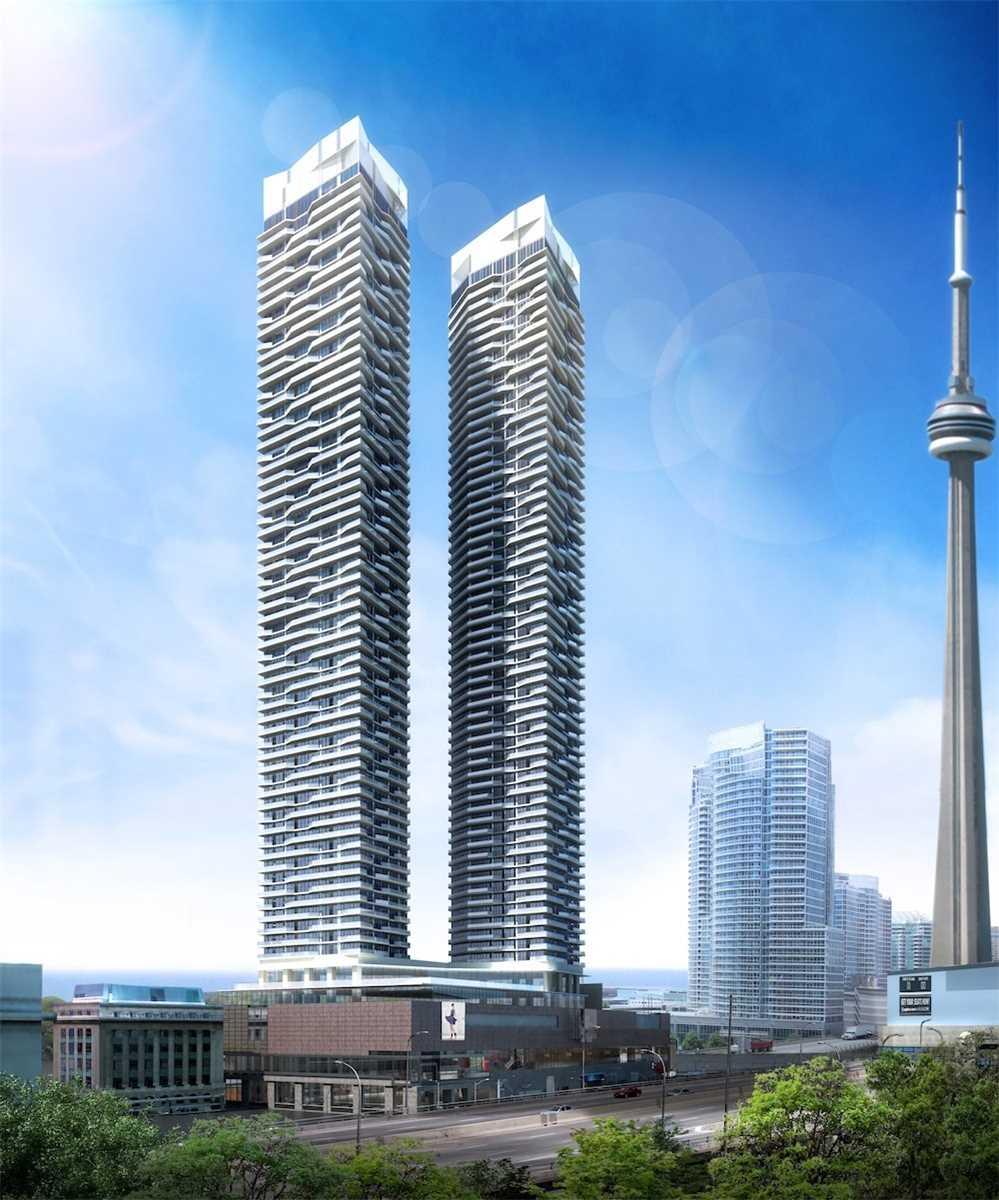 Inactive: 2507 - 100 Harbour Street, Toronto, ON