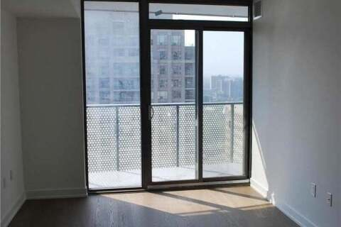 Apartment for rent at 11 Wellesley St Unit 2507 Toronto Ontario - MLS: C4928766