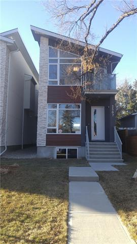 Sold: 2507 16a Street Northwest, Calgary, AB