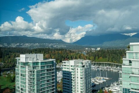 Condo for sale at 1723 Alberni St Unit 2507 Vancouver British Columbia - MLS: R2512796
