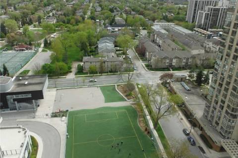 Condo for sale at 18 Spring Garden Ave Unit 2507 Toronto Ontario - MLS: C4414478