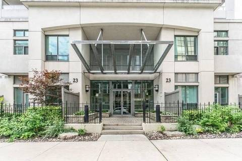 Condo for sale at 23 Hollywood Ave Unit 2507 Toronto Ontario - MLS: C4576383
