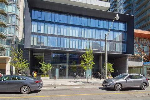 Condo for sale at 28 Wellesley St Unit 2507 Toronto Ontario - MLS: C4483138