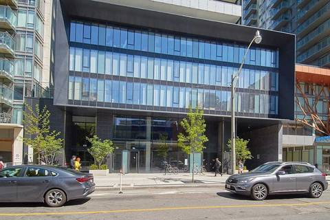 Apartment for rent at 28 Wellesley St Unit 2507 Toronto Ontario - MLS: C4526779