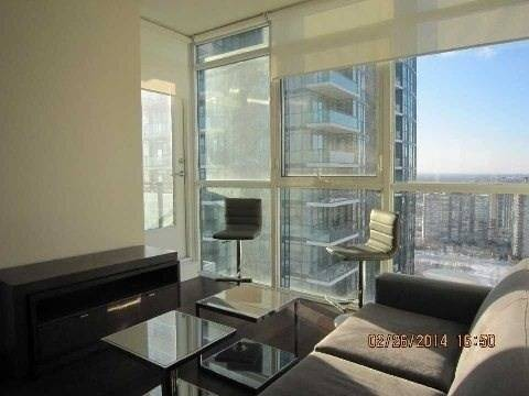 Apartment for rent at 4070 Confederation Pkwy Unit 2507 Mississauga Ontario - MLS: W4632445