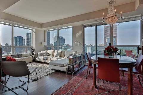 Condo for sale at 500 Sherbourne St Unit 2507 Toronto Ontario - MLS: C4944165