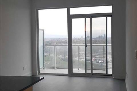 Apartment for rent at 56 Annie Craig Dr Unit 2507 Toronto Ontario - MLS: W4525431