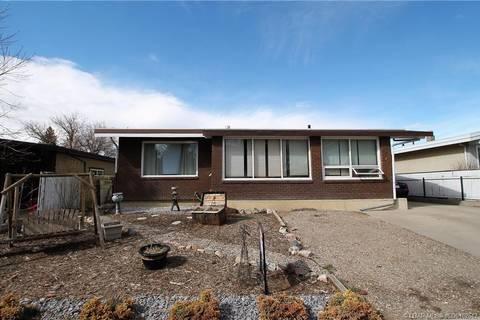 House for sale at 2507 8 Ave N Lethbridge Alberta - MLS: LD0162642