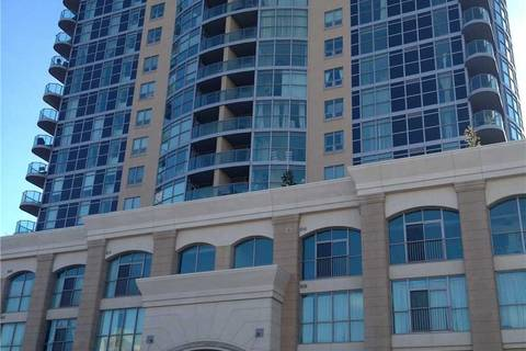 Apartment for rent at 9 George St Unit 2507 Brampton Ontario - MLS: W4398880