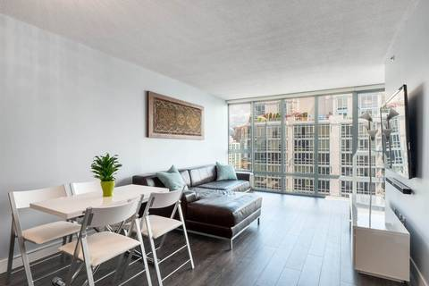 Condo for sale at 950 Cambie St Unit 2507 Vancouver British Columbia - MLS: R2389718