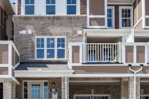 Townhouse for sale at 2507 Fall Harvest Cres Pickering Ontario - MLS: E4553051