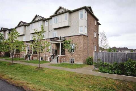Condo for sale at 2507 Longfields Dr Ottawa Ontario - MLS: 1194513