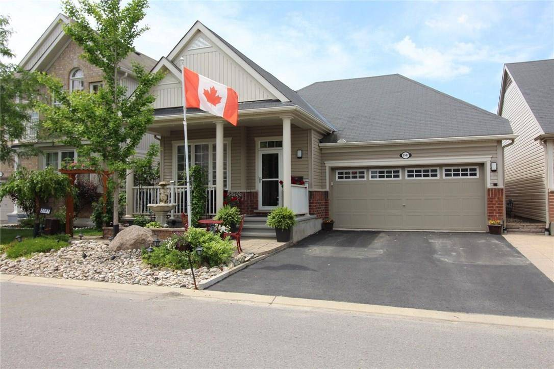 House for sale at 2507 Stone Cove Cres Ottawa Ontario - MLS: 1159658