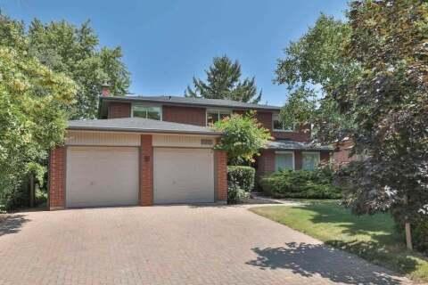 House for sale at 2507 Trevor Dr Oakville Ontario - MLS: W4829137