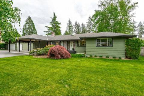 House for sale at 25074 59th Ave Langley British Columbia - MLS: R2371926