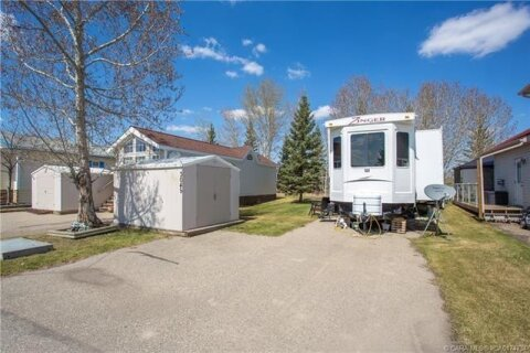 Residential property for sale at 25074 South Pine Lake Rd Rural Red Deer County Alberta - MLS: A1044899