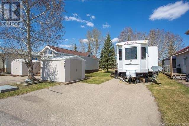 Residential property for sale at 25074 South Pine Lake Rte Rural Red Deer County Alberta - MLS: CA0174734