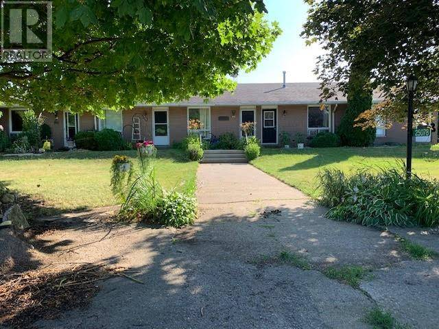 Townhouse for sale at 25078 Bear Line Rd Chatham Ontario - MLS: 19029481