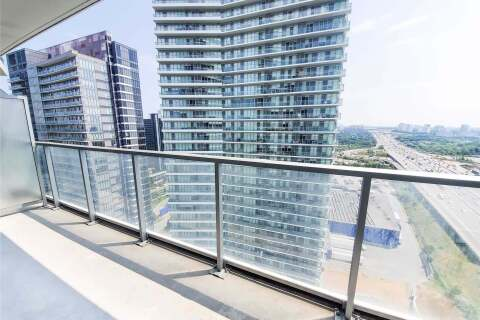 Apartment for rent at 115 Mcmahon Dr Unit 2508 Toronto Ontario - MLS: C4825903