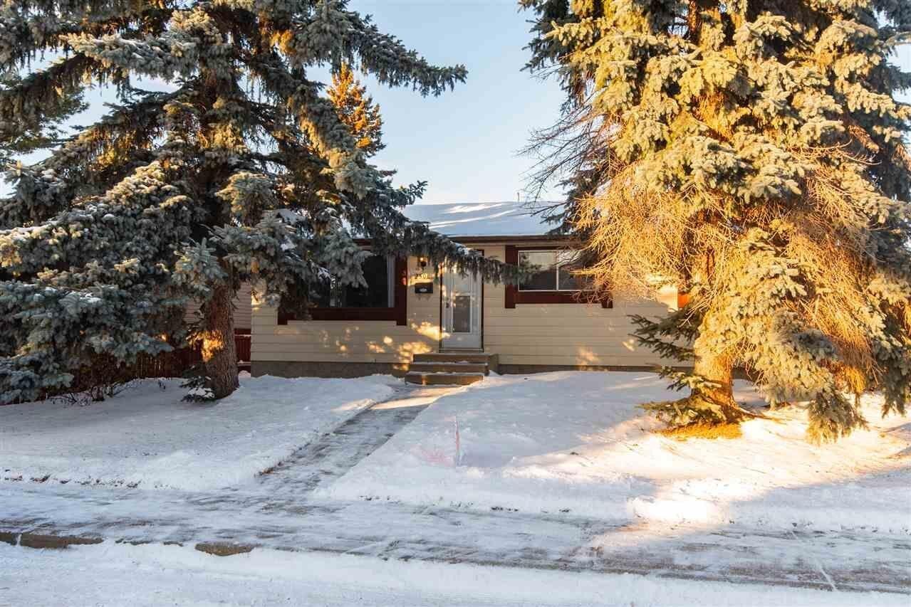 House for sale at 2508 151 Av NW Edmonton Alberta - MLS: E4220930
