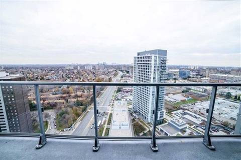 Condo for sale at 2015 Sheppard Ave Unit 2508 Toronto Ontario - MLS: C4666777