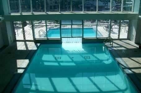 Apartment for rent at 218 Queens Quay Unit 2508 Toronto Ontario - MLS: C4703865