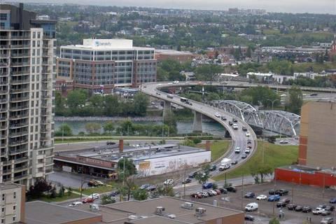 Condo for sale at 221 6 Ave Southeast Unit 2508 Calgary Alberta - MLS: C4264010
