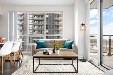 Apartment for rent at 2212 Lake Shore Blvd Unit 2508 Toronto Ontario - MLS: W4646968