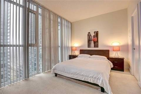 Apartment for rent at 4070 Confederation Pkwy Unit 2508 Mississauga Ontario - MLS: W4726562