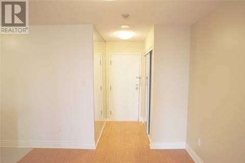 Apartment for rent at 44 St Joseph St Unit 2508 Toronto Ontario - MLS: C4490082
