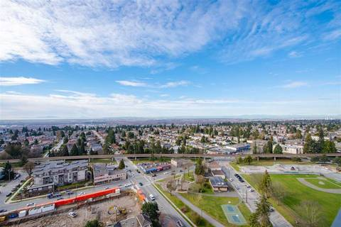 Condo for sale at 4900 Lennox Ln Unit 2508 Burnaby British Columbia - MLS: R2351010